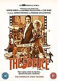 The Deuce Season 1 [Edizione: Regno Unito]
