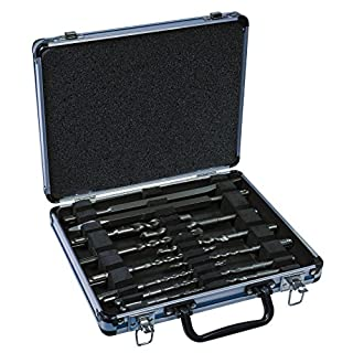 Makita SDS + Drill/Chisel Set 13Pieces of 42400