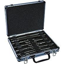 Makita D-42400 Juego de brocas 13pieza(s) broca - Brocas (Taladro, Juego de brocas, 13 pieza(s), 5,6,7,8 x 110mm 6,7,8,10,12,14,16 E, x 160 mm 250 mm 20x250mm)