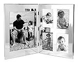 Fink Grate Rahmen f.5 Fotos,Vers. 1x20x25cm,4x9x13cm AS