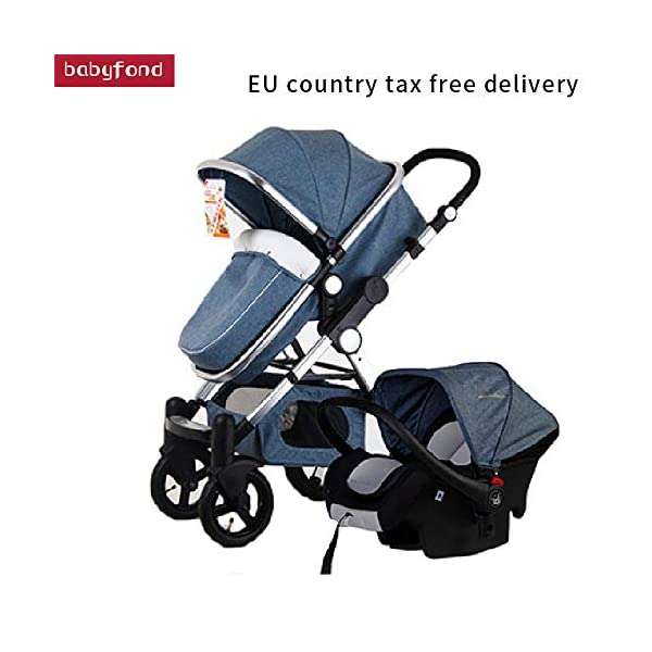 Stroller 3-in-1 Folding Stroller Travel Baby Blue CZPF ➤Switch between kids tricycle and baby balance bike by pedals. No pedal design help your kids develop essential bike skills such as balance, steering and coordination; With pedal it can help kids master riding skills ➤SAFE AND STURDY: CE Certification, all the materials and design are safe for kids. kids tricycles use non-slip handlebar, comfortable PU leather seat, durable wheels, sturdy steel frame and stable triangular structure to ensure convenience and safety. 3 wheels provide a safe riding for your kids ➤Only need two Steps to open or fold. It is almost fully assembled. Just use the wrench to put some of the parts. The package includes instructions and wrench. it is easy to carry and easy for a child to handle 1