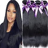 Best Brazilian Straight 4 Bundles - 18 18 18 18: Cranberry Hair Brazilian Virgin Review