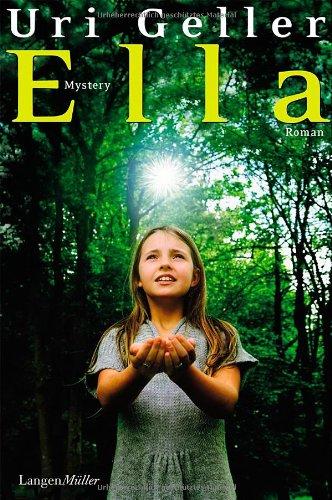 Ella. Mystery-Roman