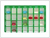 Arzneikassette