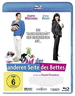 Auf der anderen Seite des Bettes [Blu-ray]