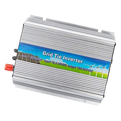 Almencla 500W Reiner Sinus Wellen Gitter Bindungs Inverter Für Sonnenkollektor Windkraftanlage Generator