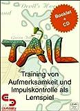 Produkt-Bild: TAIL - Training von Aufmerksamkeit und Impulskontrolle als Lernspiel. CD-ROM für Windows Vista, XP, NT, 2000