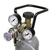 TUNZE Druckminderer für CO2 7077/3