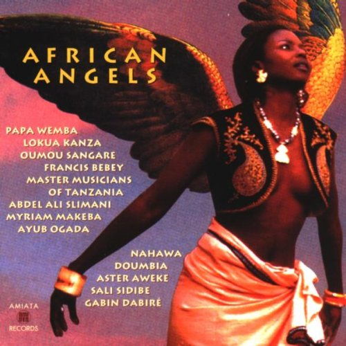 African Angels