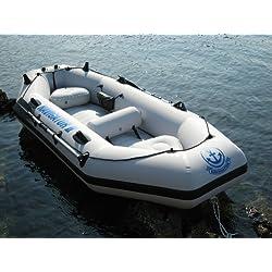 Via Nova Navigator II - Barca hinchable