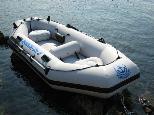 Schlauchboot Navigator II