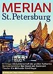 MERIAN St. Petersburg (MERIAN Hefte)