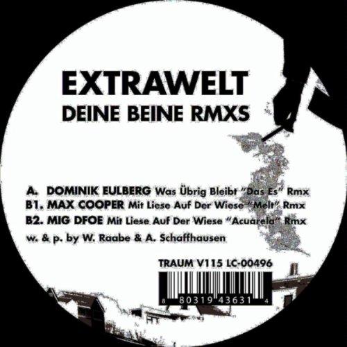 Mit Liese Auf Der Wiese (Max Cooper Melt Rmx)