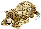 Wild Republic 81083 - Floppies,  Gepard,  76 cm