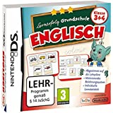 Lernerfolg Grundschule Englisch Klasse 3+4 - [Nintendo DS]