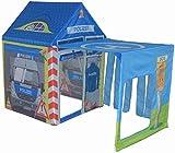 Besttoy Kinderspielzelt - Polizei - 150 x 75 x 110 cm