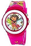 Addic 7 Lights Dora World Sparkling Kids...