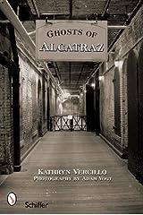 Ghosts of Alcatraz Paperback