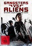 Gangsters versus Aliens Kampf kostenlos online stream