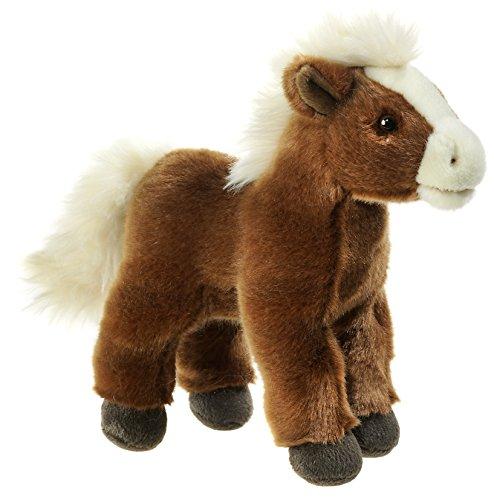Preisvergleich Produktbild Heunec 271272 - Mi Classico Pferd stehend, 23 cm