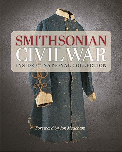 Smithsonian Civil War por Neil Kagan