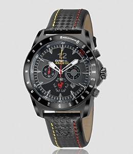 BREIL OROLOGI tw1248 Breil - Reloj , correa de piel de borrego color negro de BREIL OROLOGI