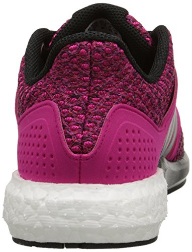Adidas Performance Solar-Boost-Laufschuh, Rosa / Silber / WeiÃ?, 5 M Us Pink/Silver/White