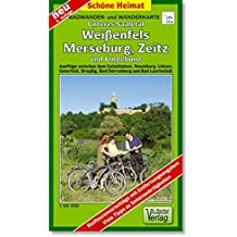 Doktor Barthel Freizeitkarten, Landkreis Weißenfels (Schöne Heimat)