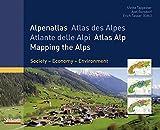 Alpenatlas: Society - Economy - Environment