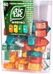 TIC TAC Box with 60 Mini Boxes (each...