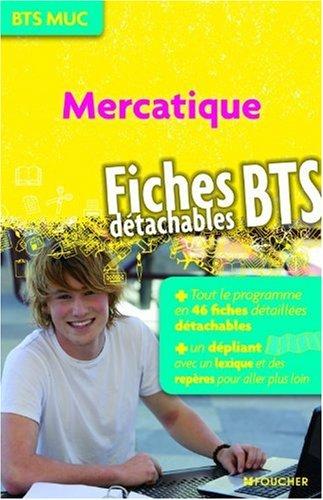 Mercatique