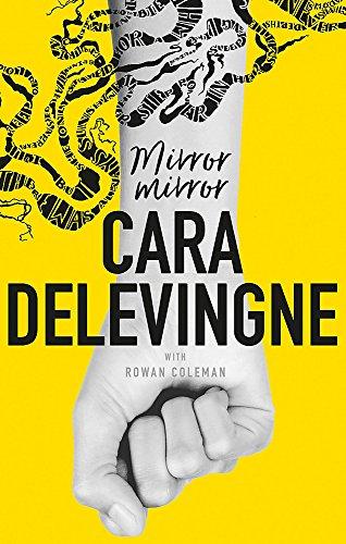 Mirror, Mirror (TRAPEZE) por Cara Delevingne