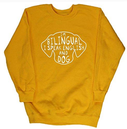 hippowarehouse-im-bilingual-i-speak-english-and-dog-kids-unisex-jumper-sweatshirt-pullover