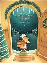 Christmas Cakes by Francesca Bosca (2003-09-01)