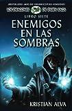 Enemigos en las Sombras: Libro Siete de Los Dragones de Durn Saga: Volume 7