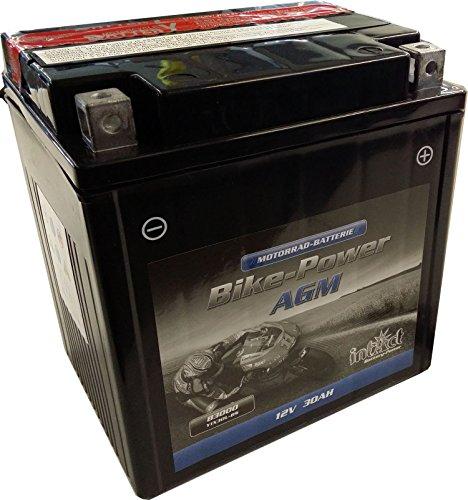 Batterie für BRP (SEA-DOO) 1500ccm GTI, GTX, GTR RXP, RXT, WAKE Baujahr bis2013 (Sea Doo Batterie)