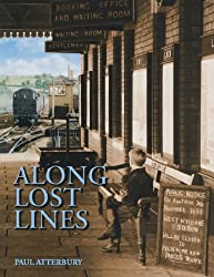 Along Lost Lines P/b