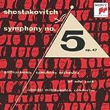 Shostakovich:Symphonies No.510