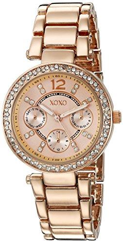 XOXO - -Armbanduhr- XO5860 - Frauen Watchs Xoxo
