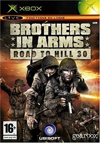 The Road To - Brothers in arms: road to hill
