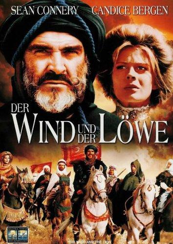 Der Wind Und Der Löwe (Roosevelt, Teddy Kinder)