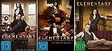Elementary Staffel 1-3 (18 DVDs)