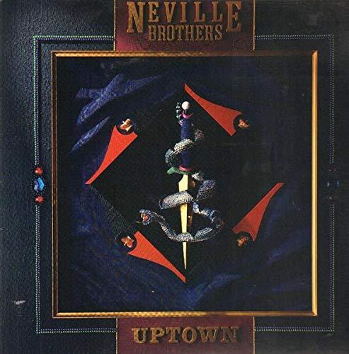Uptown [Vinyl LP] [Schallplatte]