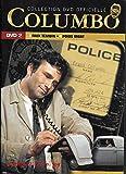 COLUMBO - DVD 2/SAISON 1 - EPISODES 3 ET 4