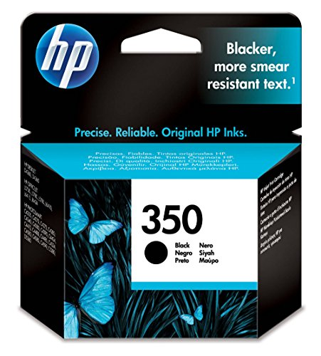 Hp cb335ee 350 officejet 5780/5785 inkjet / getto d'inchiostro cartuccia originale