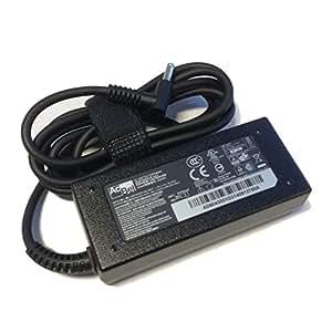 AC Adaptateur secteur pourHP Pavilion 17-G111NG 17-G112NF 17-G113CL 17-G113DX 17-G113NFchargeur ordinateur portable, adaptateur, alimentation(avec garantie 12 mois et câble d'alimentation européen)