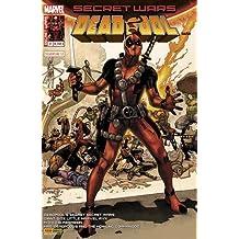 Secret wars : Deadpool 2 Simone Bianchi 1/2