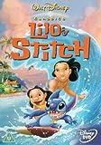 Lilo and Stitch - DVD - Disney / Buena V...
