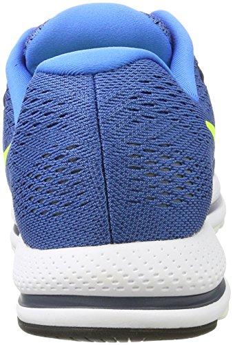 buy popular a1a66 8da2e Nike Air Zoom Vomero 12, Zapatillas de Running Hombre, ,