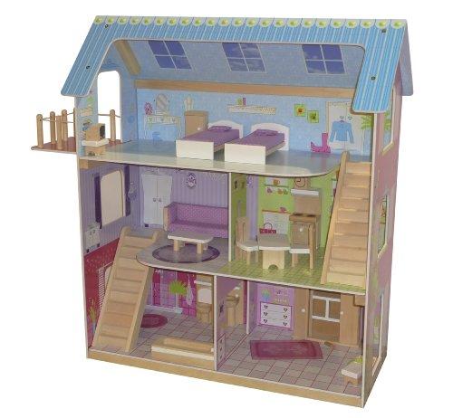 Roba Puppenhaus Mädchen-Spielzeug